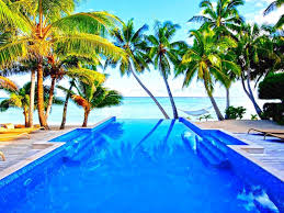 Polynesian Resort Map Best Price On Little Polynesian Resort In Rarotonga Reviews