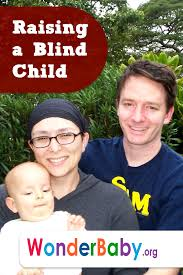 How To Interact With Blind People Raising A Blind Child Wonderbaby Org