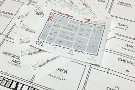 cobo hall floor plan auto show floor space measures up to director s exacting standard