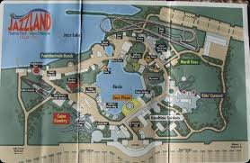 Jazzland Six Flags Did Anyone Ever Visit Six Flags New Orleans