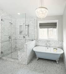 soaking tub for two bathroom transitional with bathtub body sprays