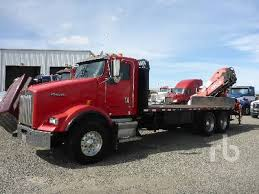 kenworth t800 parts for sale 1997 kenworth t800 t a w palfinger pk24000 boom truck parts