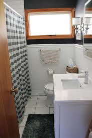 Before After Bathroom Makeovers - before and after bathroom makeover