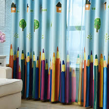 Blockout Curtains For Kids Window Treatment Decoration Using Various Ikea Purple Curtains Kid