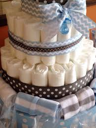 7 must haves for your blue baby shower catch my party
