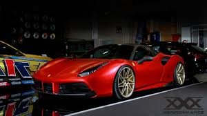 ferrari 488 custom meet the tuned ferrari 488 gtb with u0027more than 986bhp u0027 top gear
