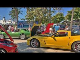 circle city corvette corvette car st armands circle sarasota fl