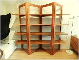 Folding Bookshelves - trendy interior furniture zig zag book shelf u2013 modern shelf