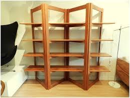 full image for diy zig zag shelves folding teak bookshelf with brass zig zag bookshelf diy