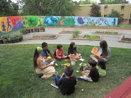 Urban Garden Denver - denver urban gardens slow food denver and the kitchen community
