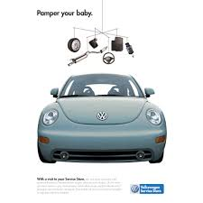 volkswagen parts volkswagen design2influence branding advertising design