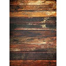 amazon com photography weathered faux wood floor drop background
