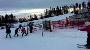 winter sports for kids youtube