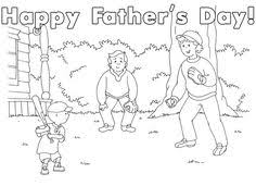 love caillou printable father u0027s coloring sheet