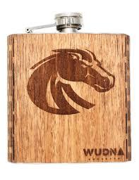 Wooden Flasks Custom Wooden Flasks Wudn