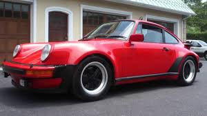 porsche 911 930 for sale sold 1979 porsche 930 turbo for sale low one owner only