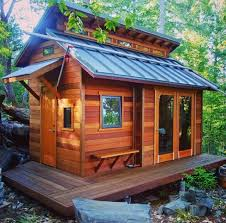 Small Cabins Pin By Tionna Herrin On Tiny Home Ideas Pinterest Tiny Houses