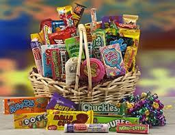 junk food gift baskets christmas gift baskets diy merry christmas