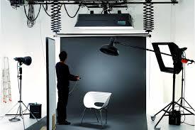 Small Music Studio Desk by Optimally Equipped Photo Studio U2013 Foba