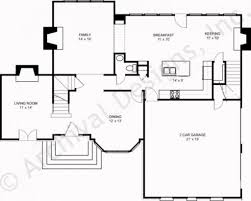 Basement Floor Plan Designer by Wentworth Traditional House Plan House Plan Designer
