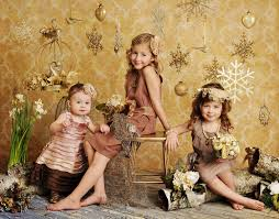 so perfect and different for christmas session студия
