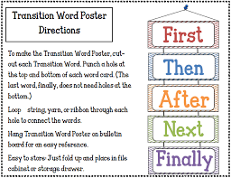 sequence words worksheet free worksheets library download and