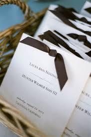 wedding ceremony program sle 45 best ceremony programs images on invitations