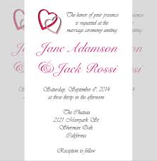 wedding reception invitation templates reception invitation isura ink