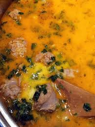 low carb keto italian sausage soup u2013 guest post from soren