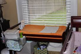 House Essentials by Blue Changing Table Essentials U2014 Thebangups Table The Changing
