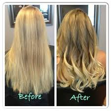 Dark Blonde To Light Blonde Ombre 97 Best Hair Colors Images On Pinterest Hairstyles Ombre