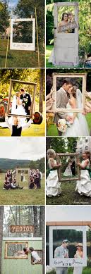 awesome wedding ideas 25 awesome wedding ideas with frames ecinvites