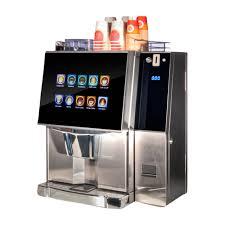Table Top Vending Machine by Coffetek Vitro Espresso Fresh Bean Table Top Drinks Machine