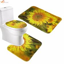 Yellow Bath Mat Popular Flower Bath Mat Buy Cheap Flower Bath Mat Lots From China