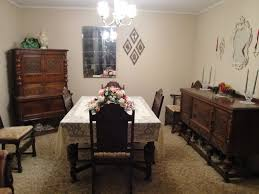Vintage Dining Room Furniture Antique Dining Room Furniture 1930 Lightandwiregallery Com