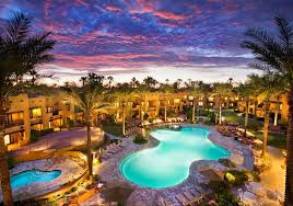best family resorts in arizona