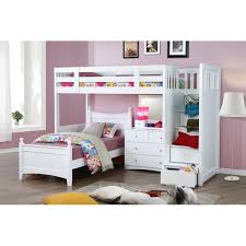 Sydney Bunk Bed My Design Bunk Bed K Single W Stair Bed Single Dressing