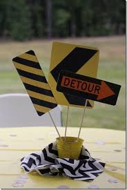 Construction Party Centerpieces by 257 Best Construction Party Images On Pinterest Birthday Party