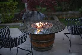 wine barrel fire table google image result for http vindeflame com wp content uploads