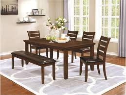 pedestal dining table with leaf