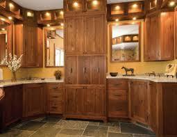 Kitchen With Light Oak Cabinets Amusing Kitchen Flooring Ideas With Honey Oak Cabinets Pics Design