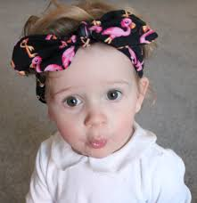 knot headband tie knot headband in a fabric of your choice arabella and