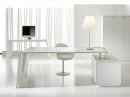 modern desks with drawers sestante l shaped office desk by ift design nikolas chachamis