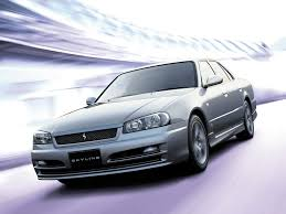 nissan japan cars nissan skyline r34 gt sedan car auto wallpapers japan jdm drift