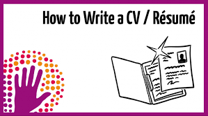 Creating The Best Resume Learn To Create The Best Cv Project Hindi
