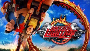Six Flags Va Six Flags Annonce Ses Nouveauté Pour 2016 Six Flags Announce
