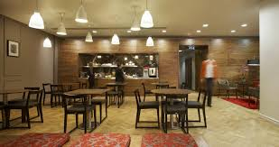 Covent Garden Family Restaurants Citadines Holborn Covent Garden Contemporary Apartments