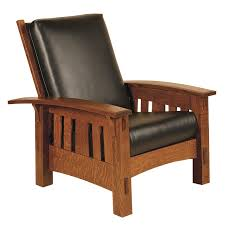 lounge chairs u0026 recliners by dutchcrafters amish furniture