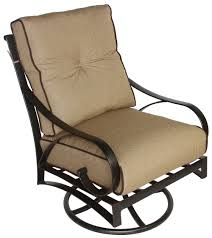 Swivel Outdoor Chair Patio Swivel Rocker Chairs