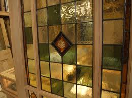 stained glass interior door stained glass interior vestibule door stained glass doors company